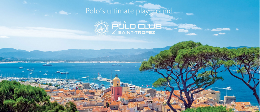 St Tropez Polo Club Highlights
