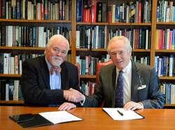 Regent's University London partners with Federation of International Polo